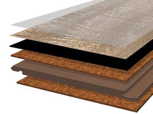 Laminaat Of Vinyl : Parket laminaat.nu assortiment ondervloeren verend vinyl