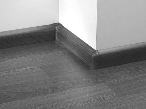 Parket laminaat nu randafwerking voor uw vloer